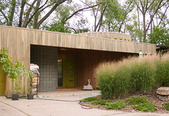 University Grove (faasdant) Tags: university grove st saint paul mn minnesota falcon heights uofm planned community professor faculty housing leasedland modern architect designed architecture midcentury oak savanna 1967 ellis house 2111 folwell ave james stageberg