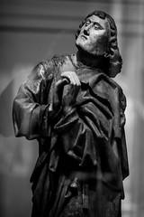Faded Photographs (Thomas Hawk) Tags: dia detroit detroitinstituteofarts detroitinstituteofartsmuseum michigan museum usa unitedstates unitedstatesofamerica bw sculpture
