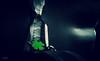 Goodbye and Good Luck! (babs van beieren) Tags: clover green jewelry statue zeno luckycharm keepsake sculpture zenobeeld shamrock