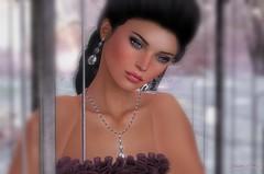 669 - Emelias Dream (Sannita_Cortes) Tags: secondlife sl styles virtualworld virtualfashion fashion female jewellery jewelry vanity ikon moondanceboutique prettythings lrddesign hairology iceandfirecharityevent