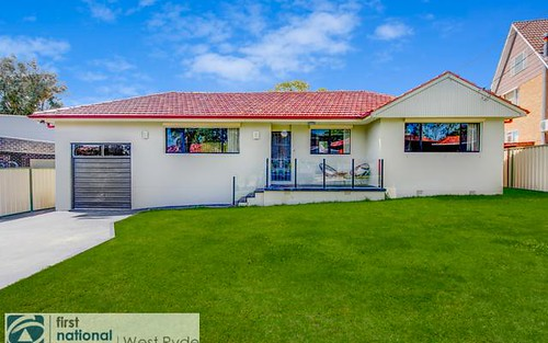 6 Royal Place, Greystanes NSW 2145