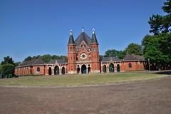 Stadtfriedhof Stcken 026 (michael.schoof) Tags: hannover friedhof grabmal