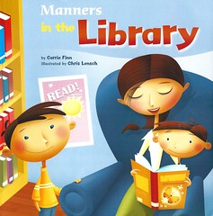 Manners in the Library (Vernon Barford School Library) Tags: 9781404835573 carriefinn carrie finn chrislensch chris lensch library libraries manners behaviour behavior etiquette libraryetiquette vernon barford new recent book books read reading reads junior high middle school vernonbarford nonfiction paperback paperbacks softcover softcovers covers cover bookcover bookcovers readinglevel grade2 rl2 picturebooks picturebooksforchildren reader readers readingmaterials readingmaterial