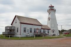 East Point Lighthouse (hexadecibel) Tags: lighthouse princeedwardisland eastpoint