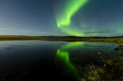 Aurora (Mariano Sanz) Tags: islandia2016 islandia landscape luz paisaje aurora auroraboreal northernlights reflejo reflejos nikon nikond5100 naturaleza noche nocturna paisajenocturno tamron tamron1024 iceland nigth