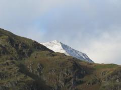 6140 Garnedd Ugain and Crib Goch (Andy - Busyyyyyyyyy) Tags: 20161119 eryri mmm mountain peak ppp snow snowdonia sss
