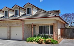 18/14-18 George Street, Kingswood NSW