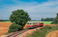 Kredenc na kolejch (Zdenk Petr) Tags: train vagon railroad czech scenery photos