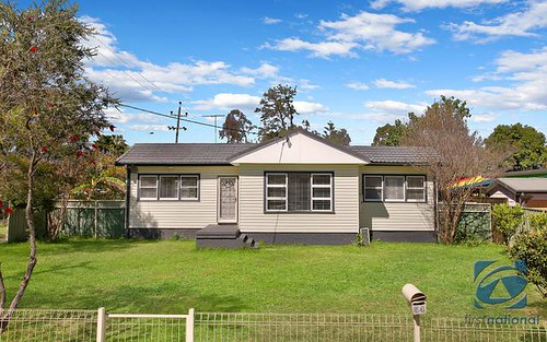 54 Lalor Road, Quakers Hill NSW 2763