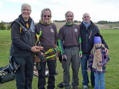Großalmerode Twinning Archery Event