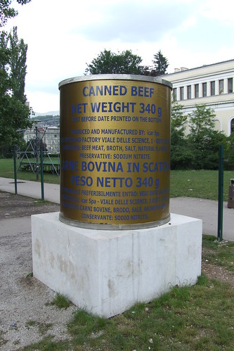 International Community Monument, 27.05.2012.