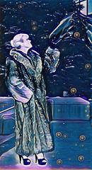 Montana Pony Girl (Christina Saint March) Tags: saintmarche saintmarch saint saintmarchejewelry saintmarcheblueheart saintmarchechristinastmarche saintmarchecollection stmarche stmarch christinastmarche christinasaintmarche christinasaintmarch christinasaintmarchelondon