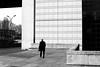 Zigzag (pascalcolin1) Tags: paris13 zigzag homme man mur wall photoderue streetview urbanarte noiretblanc blackandwhite photopascalcolin