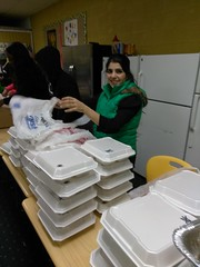 """Thanksgiving 2016: Feeding the hungry in Laurel MD • <a style=""""font-size:0.8em;"""" href=""""http://www.flickr.com/photos/57659925@N06/30697882093/"""" target=""""_blank"""">View on Flickr</a>"""
