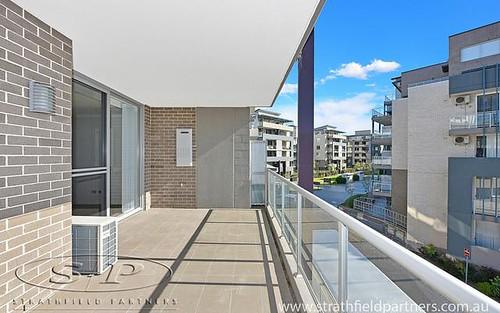 G202/81 Courallie Avenue, Homebush West NSW 2140