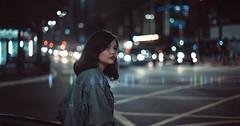 Nocturn (Robson Arajoo) Tags: d700 nikond700 nikon nikkor 50mm bleachmyfilm beauty bokeh brazil