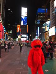 New York Holiday #24 (Ted Tamada) Tags: newyorkcity timessquare tamada tedtamada tedsphotography tedtamadaphotography tamadaphotography streetphotography streetwork casioexilim pointandshootcasioexilim