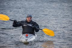 WastWaterKayak061116-6079 (RobinD_UK) Tags: wast water kayak paddle cumbria lake district wasdale