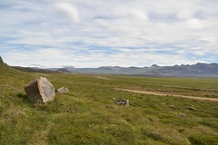 Snaefellsness Landscape (EC@PhotoAlbum) Tags: landscape paesaggio islanda iceland snaefellsnesspeninsula snaefell