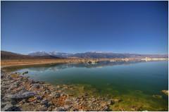 Mono Lake (  ) Tags: lake monolake california manual hdr tonemapping photomatix bracketing bracketedhdr usa horizontal water nikond7000 tokina116atx tokina1116mm wideangle landscape landscapes