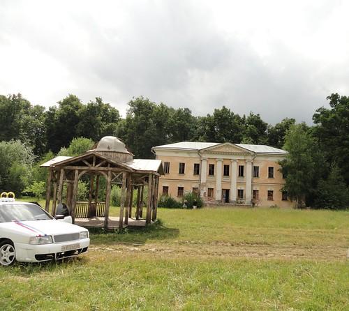 Щелковский район, Московская область