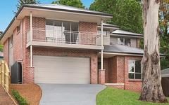19A Bingara Road, Beecroft NSW