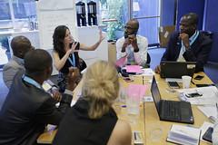Gender Responsive Peacebuilding - Workshop with UN Volunteers (UN Women Gallery) Tags: unv unwomen wps 1325 women peace security volunteers peacebuilding teamwork workshop networking discussion unitednations newyork