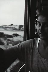 scan0014 (jpgmendes) Tags: portrait bw blackandwhite blackwhite ilfordxp2 ilfordxp2400 film analogic analogico nikon f55 filme