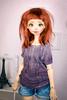 Momoni Red head~ (Lola · Atelier Momoni +) Tags: doll bjd artistoll momoni aterliermomoni
