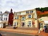 Sandown, Isle of Wight (photphobia) Tags: sandown isleofwight town oldtown uk oldwivestale buildings building buildingsarebeautiful architecture outdoor outside village sandownbay seafront waterfront beach holiday