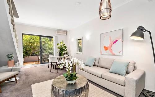 C307/6-8 Crescent Street (AKA 780 Bourke Street ), Redfern NSW 2016