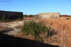 Fort hancock (Laura Gonzalez/ PBNPhotography) Tags: forthancock nike missiles monmouthnewjersey sandyhook peninsula lighthouse military history structureswater boats boat ship ocean marine distressed abandoned urbanexploration alone deserted discarded dissipated empty dilapidated derelict uninhabiteddecay defunct former lost urbex