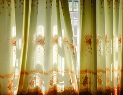 Sunrise through transparent curtains (phuong.sg@gmail.com) Tags: apartment architecture area bedroom calm carpet comfortable contemporary curtain decoration empty floor furniture holiday home hope indoors inside interior laminated light living luxury morning natural nobody privacy relaxation residence resort room rug season sheer shining shutter summer sun sundown sunrise sunset sunshine through tourist vacation window wood
