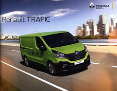 Renault Trafic; 2015_1 (World Travel Library) Tags: renault trafic 2015 moving green nutzfahrzeug car brochures sales literature auto worldcars world travel library center worldtravellib automobil papers prospekt catalogue katalog vehicle transport wheels makes model automobile automotive motor motoring drive wagen photos photo photograph picture image collectible collectors ads fahrzeug frontcover cars   documents dokument broschyr esite catlogo folheto folleto   ti liu bror