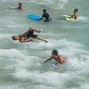 Beach Ninja (Ollie - Running on Empty) Tags: nikond7100 afsdxvrnikkor18200mmf3556gifed oliverleverittphotography hawaii oahu waikiki waikikibeach
