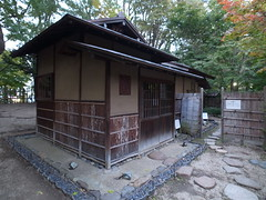 R0015874 (Carchitecture) Tags: architecture sapporo japan  tea room