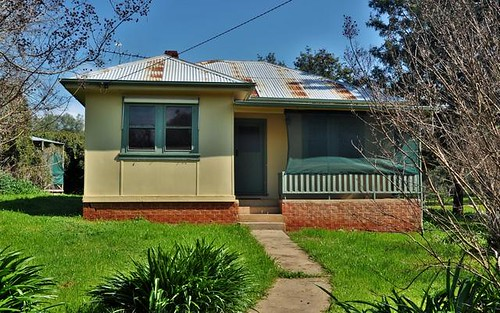 1649 Gerogery Road, Gerogery NSW 2642