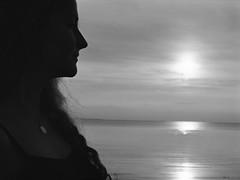 Malin (Juliet Alpha November) Tags: ilford delta 100 analogue analog film rollfilm medium format mittelformat 120 645 sw bw outdoor portrait portrt baltic sea ostsee fehmarn fehmarnbelt beltretter jan meifert