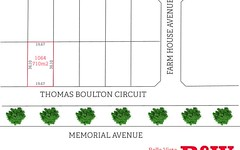 1604 Thomas Boulton Circuit, Kellyville NSW