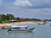 Pantai Tanjung Benoa (Everyone Shipwreck Starco (using album)) Tags: beach pantai kapal ship