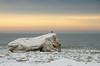 Iceberg (Tom Gill.) Tags: ice shelfice winter frozen lake michigan lakemichigan greatlakes driftice southhaven