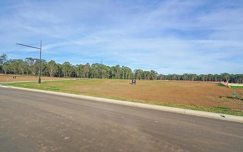 Lot 291, 72 Castlemaine Circuit, Harrington Park NSW 2567