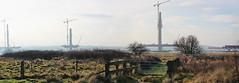 Mersey Gateway Bridge (Lazenby43) Tags: mersey merseygateway bridge widnes runcorn northwestengland