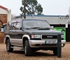 L871 SEV (Nivek.Old.Gold) Tags: 1994 isuzu bighorn lwb 31d intercooler se handlingbylotus cvcars