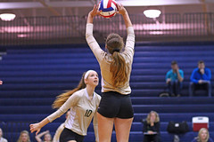 IMG_8376 (SJH Foto) Tags: girls volleyball high school york delone catholic team teen teenager