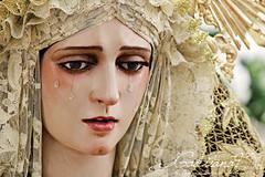 María Santísima de la Victoria (Gaditana93) Tags: gaditana93 maríadelcarmendelgadomaline fotografíacofrade semanasanta cádizcadiz canon canon400d viernessanto besamano cuaresma cultos virgen maría maria jesucristo
