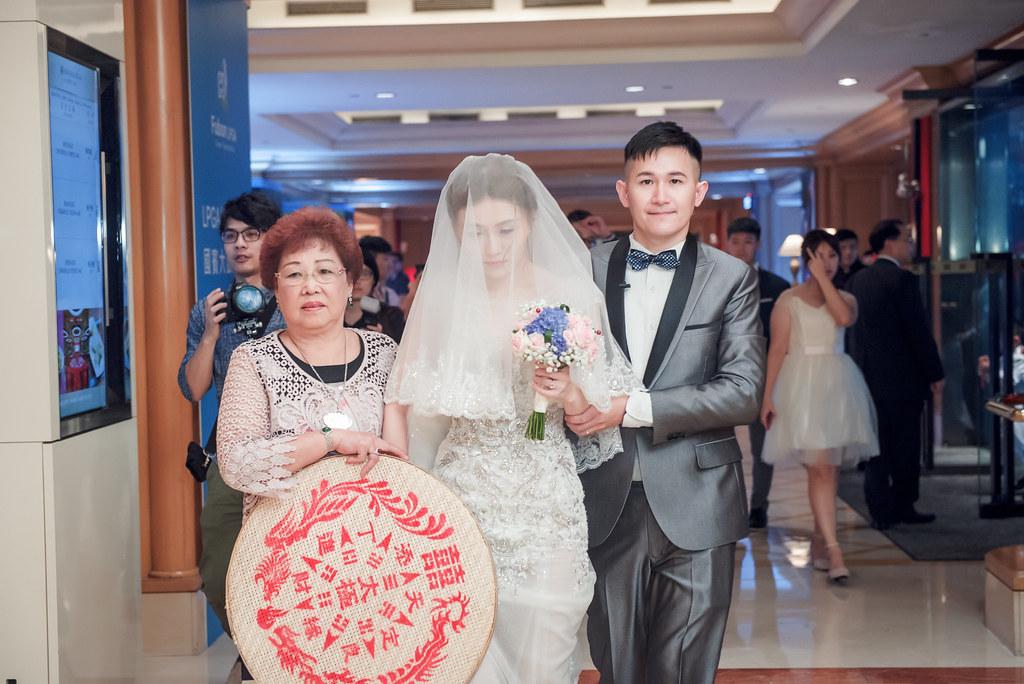 124台北國賓樓外樓婚禮紀錄