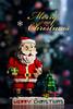 DOGOD_2016_MerryXmas_2_S (DOGOD Brick Design) Tags: lego moc brick bricks taiwan taipei merry christmas santa claus xmas tbb