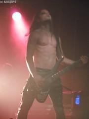 Lord of the Lost (Klingsi92) Tags: germany deutschland concert bass live band konzert rockband 2014 rockmusik darkrock lordofthelost liveinmunich classgrenayde liveinmünchen