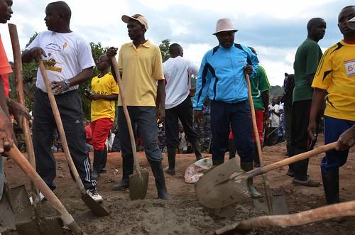 Province de Kirundo Burundi